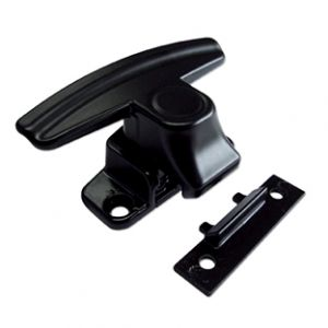 DS386 Sliding Window Latch